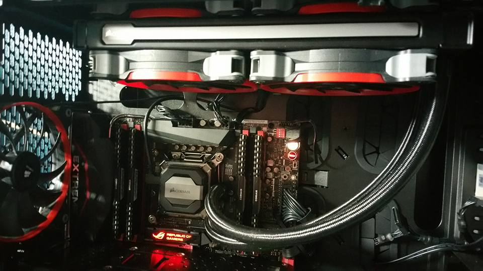 PC TOP PERFORMANCE