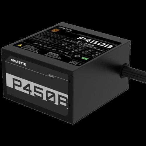 GP-P450B 450W 80PLUS Bronze alimentation ultraconfig.com