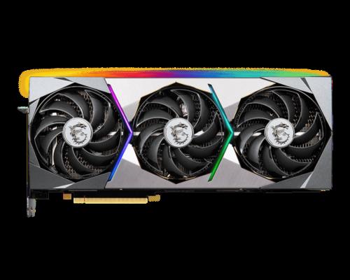 MSI RTX 3090 SUPRIM X 24GB nvidia rtx PC et composants pc ultraconfig.Com