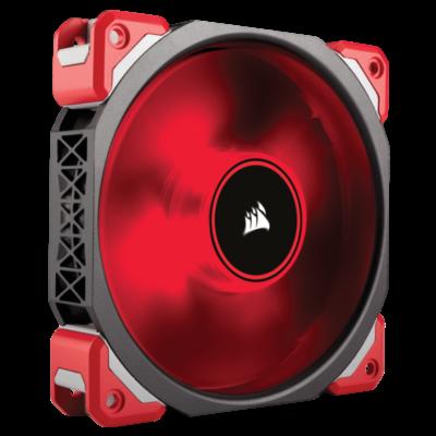 ml120-pro-red ventilateur fan corsair pc