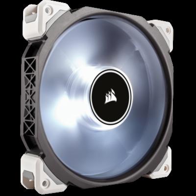 ml140-pro-white ventilateur fan corsair pc