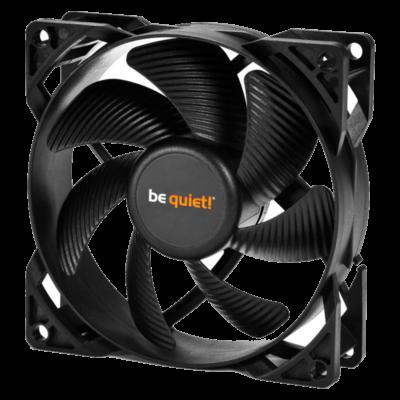 pure-wings-2-80mm ventilateur fan bequiet pc