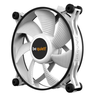 shadowwings2-120mm-white ventilateur fan bequiet pc