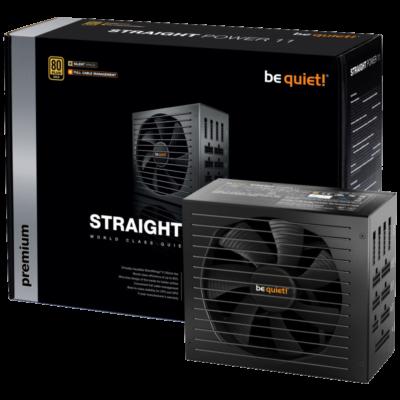 BE QUIET StraightPower 11 1000W