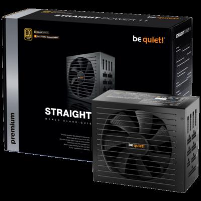 BE QUIET StraightPower 11 850W